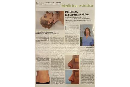 Articoli Pubblicati Giornali Dott Ssa Cemtrone